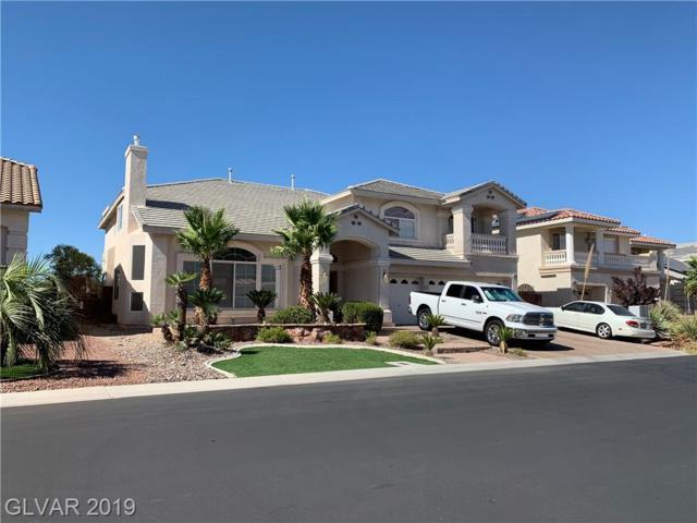 6342 Mighty Flotilla, Las Vegas, NV 89139 (MLS #2123268) :: Vestuto Realty Group