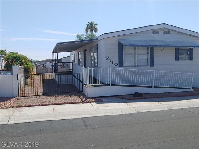3410 Haleakala, Las Vegas, NV 89122 (MLS #2123322) :: The Snyder Group at Keller Williams Marketplace One