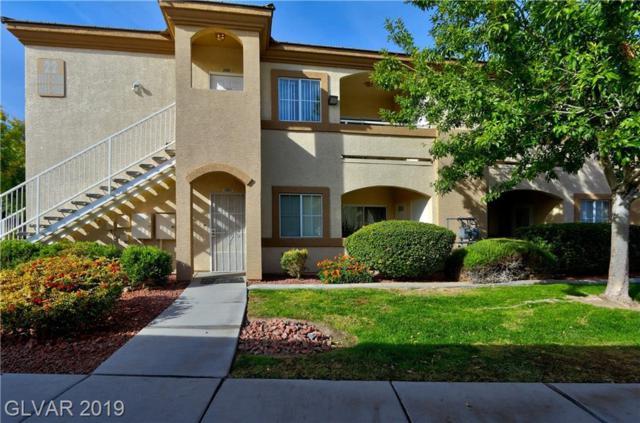 3400 Cabana #2085, Las Vegas, NV 89122 (MLS #2123379) :: The Snyder Group at Keller Williams Marketplace One