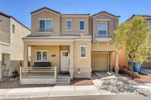9125 Tantalizing, Las Vegas, NV 89149 (MLS #2123383) :: The Snyder Group at Keller Williams Marketplace One