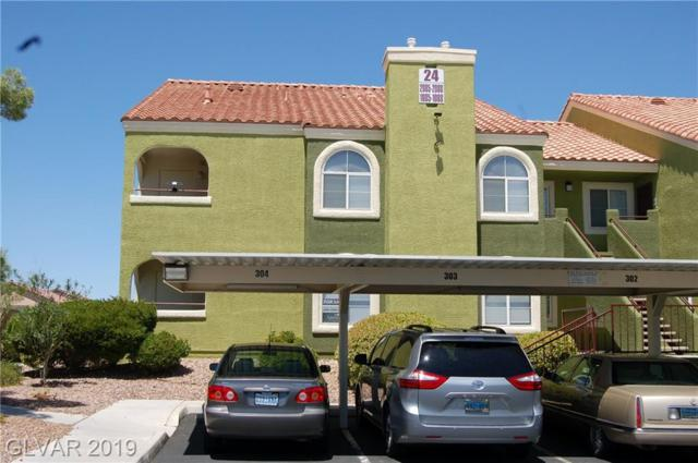 7950 W Flamingo #1085, Las Vegas, NV 89147 (MLS #2123412) :: Vestuto Realty Group