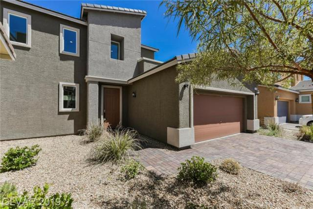 220 Heathrow Lake, North Las Vegas, NV 89084 (MLS #2123459) :: Vestuto Realty Group