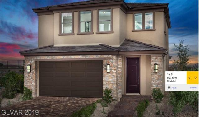 12337 Middle Creek, Las Vegas, NV 89138 (MLS #2123498) :: Vestuto Realty Group