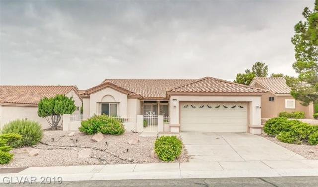 9817 Folsom, Las Vegas, NV 89134 (MLS #2123501) :: The Snyder Group at Keller Williams Marketplace One
