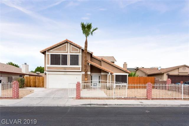 1529 Linn, Las Vegas, NV 89110 (MLS #2123525) :: Signature Real Estate Group