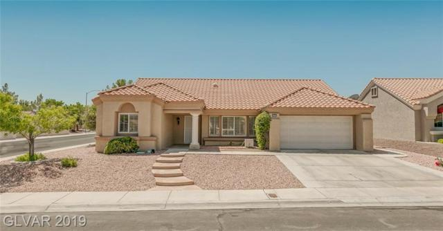9029 Pennystone, Las Vegas, NV 89134 (MLS #2123535) :: Vestuto Realty Group