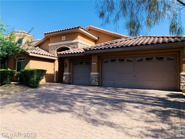 8090 Luna Sera, Las Vegas, NV 89178 (MLS #2123543) :: Vestuto Realty Group
