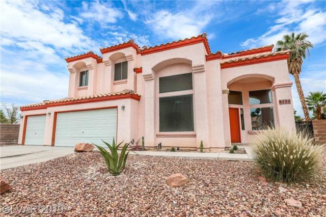 4704 New Dawn, Las Vegas, NV 89130 (MLS #2123692) :: Vestuto Realty Group