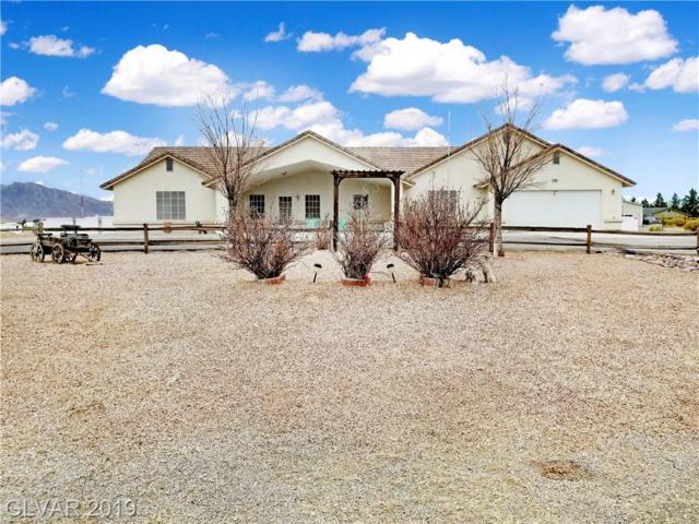 3430 S Rodeo, Pahrump, NV 89048 (MLS #2123696) :: Vestuto Realty Group