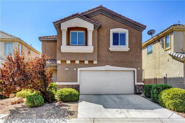 81 Daisy Springs, Las Vegas, NV 89148 (MLS #2123740) :: Vestuto Realty Group