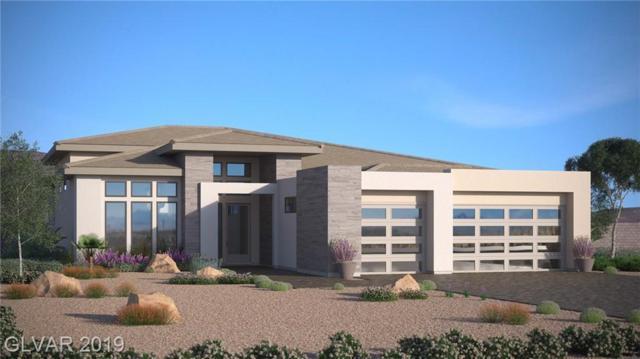 10861 White Clay, Las Vegas, NV 89135 (MLS #2123871) :: Vestuto Realty Group