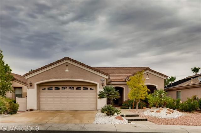 2152 Point Mallard, Henderson, NV 89012 (MLS #2123951) :: The Snyder Group at Keller Williams Marketplace One