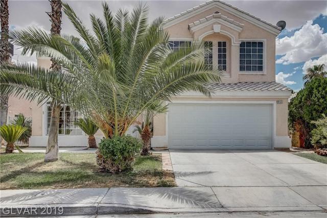 9131 Sangria, Las Vegas, NV 89147 (MLS #2123983) :: Vestuto Realty Group