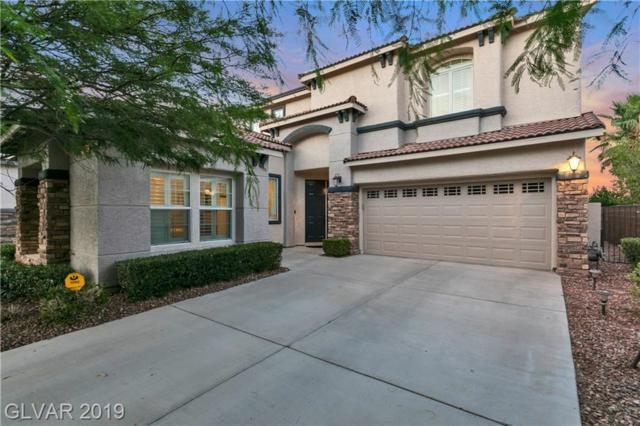 424 Eternity, Las Vegas, NV 89138 (MLS #2124005) :: Trish Nash Team