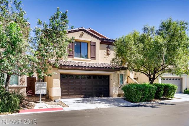 8018 Sundance Valley, Las Vegas, NV 89178 (MLS #2124097) :: Vestuto Realty Group