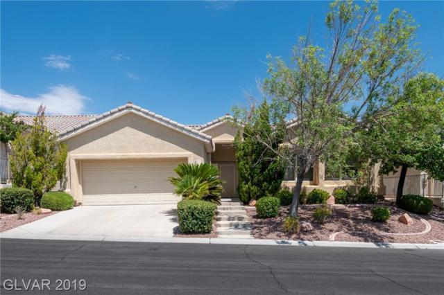 11156 Dell Cliffs, Las Vegas, NV 89144 (MLS #2124112) :: Vestuto Realty Group