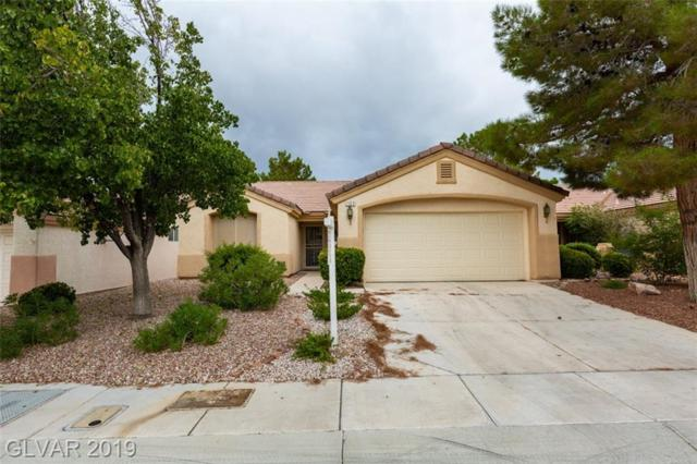2023 Joy View, Henderson, NV 89012 (MLS #2124113) :: The Snyder Group at Keller Williams Marketplace One