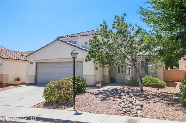 2121 Port Antonio, North Las Vegas, NV 89031 (MLS #2124165) :: Vestuto Realty Group