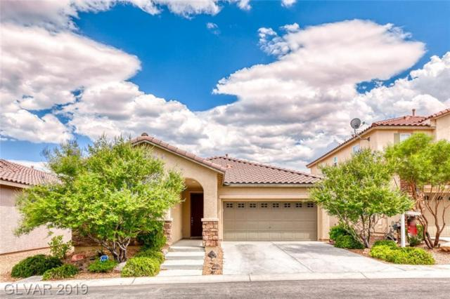 10578 Upper Laurel, Las Vegas, NV 89179 (MLS #2124197) :: Vestuto Realty Group