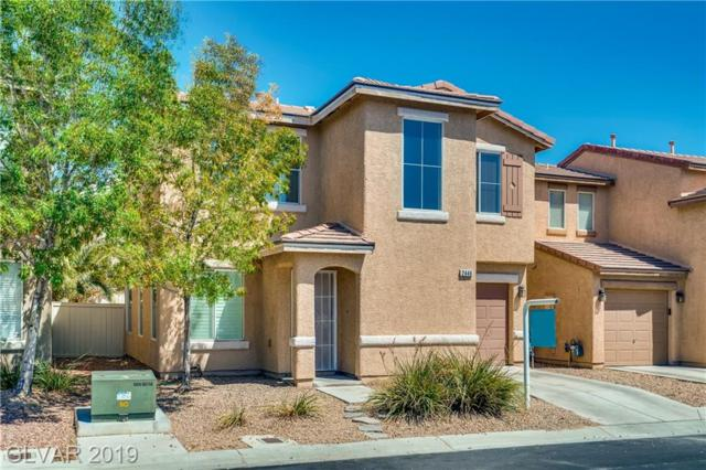 2446 El Valle, Las Vegas, NV 89142 (MLS #2124265) :: Vestuto Realty Group