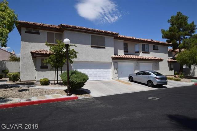 1001 Allure, Las Vegas, NV 89128 (MLS #2124270) :: Signature Real Estate Group