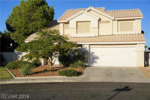 182 Cantamar, Henderson, NV 89074 (MLS #2124273) :: The Snyder Group at Keller Williams Marketplace One