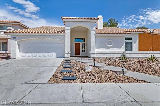 9132 Baysinger, Las Vegas, NV 89129 (MLS #2124301) :: Vestuto Realty Group