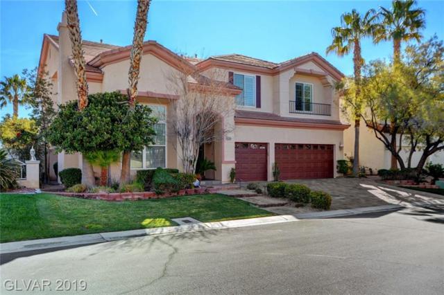 4356 Spooner Lake, Las Vegas, NV 89147 (MLS #2124320) :: Vestuto Realty Group