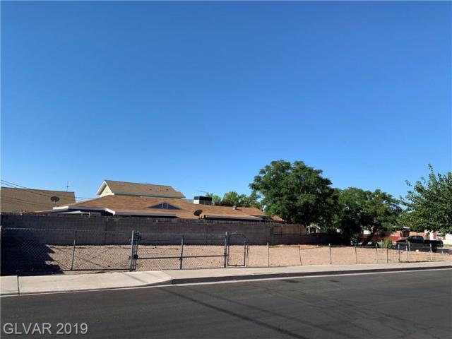 601 L Avenue, Boulder City, NV 89005 (MLS #2124374) :: Trish Nash Team