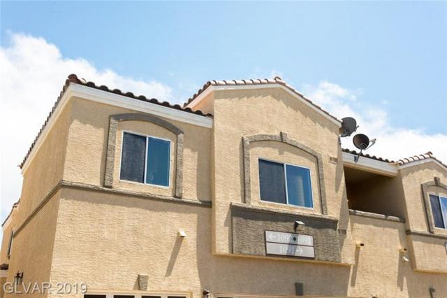 6170 Sahara #1093, Las Vegas, NV 89142 (MLS #2124375) :: Hebert Group | Realty One Group