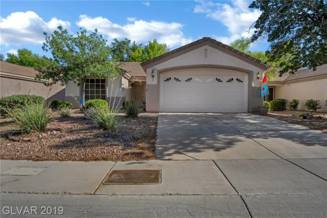 2141 Point Mallard, Henderson, NV 89012 (MLS #2124422) :: The Snyder Group at Keller Williams Marketplace One