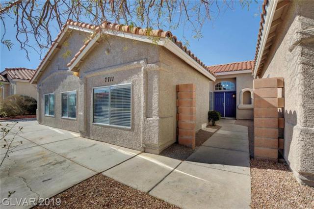 7711 Foredawn, Las Vegas, NV 89123 (MLS #2124459) :: Vestuto Realty Group