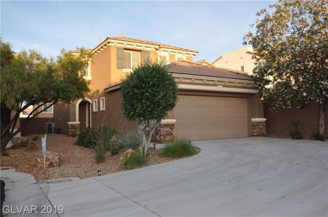 9796 Bedstraw, Las Vegas, NV 89178 (MLS #2124475) :: Vestuto Realty Group