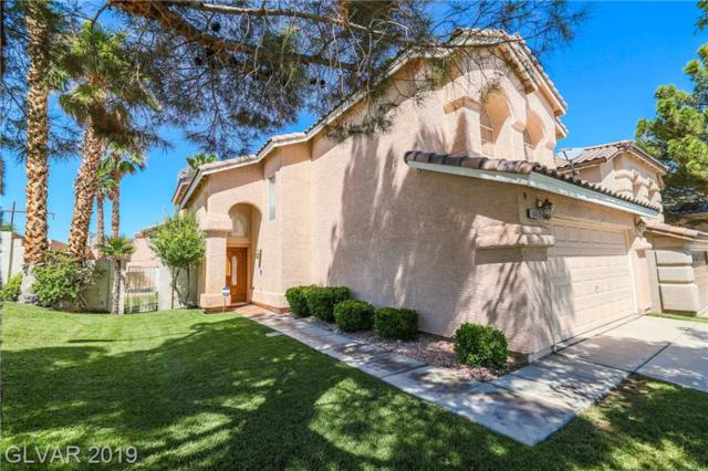 1980 Flagstone Ranch, Henderson, NV 89012 (MLS #2124515) :: Vestuto Realty Group