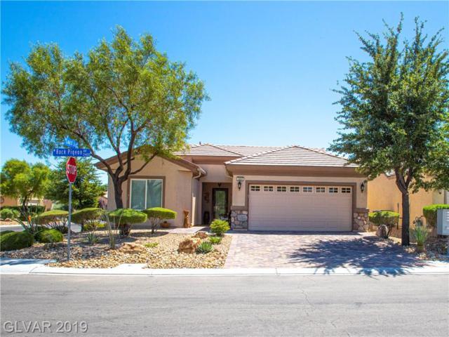 2409 Rock Pigeon, Las Vegas, NV 89084 (MLS #2124576) :: Vestuto Realty Group