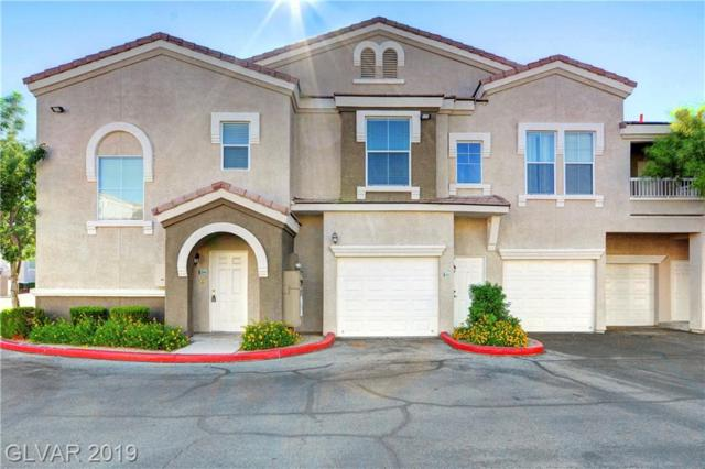 9975 Peace #2045, Las Vegas, NV 89147 (MLS #2124594) :: Vestuto Realty Group