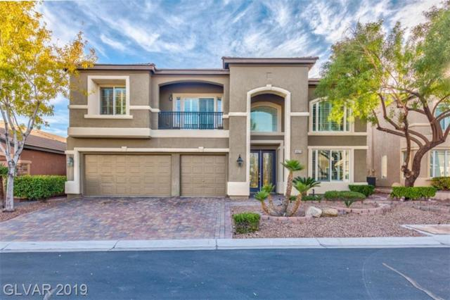 10127 Reflection Brook Ave, Las Vegas, NV 89148 (MLS #2124619) :: Vestuto Realty Group