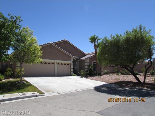 5947 Rothbury, Las Vegas, NV 89141 (MLS #2124669) :: Signature Real Estate Group