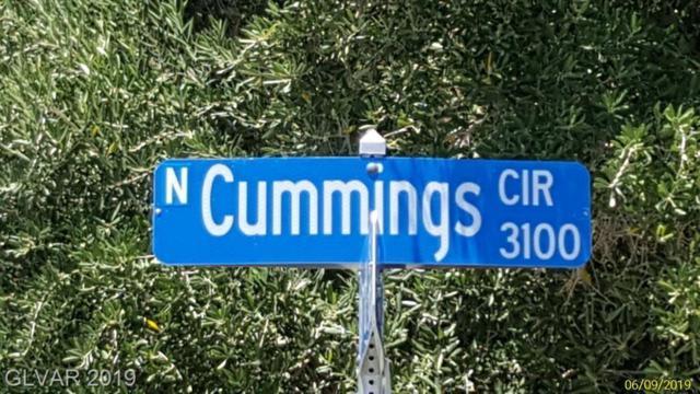 3108 Cummings, Las Vegas, NV 89030 (MLS #2124698) :: Vestuto Realty Group