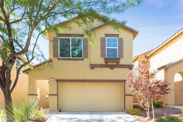 10825 Hunters Green, Las Vegas, NV 89166 (MLS #2124706) :: Vestuto Realty Group