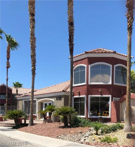 4730 Craig #2023, Las Vegas, NV 89115 (MLS #2124712) :: The Snyder Group at Keller Williams Marketplace One