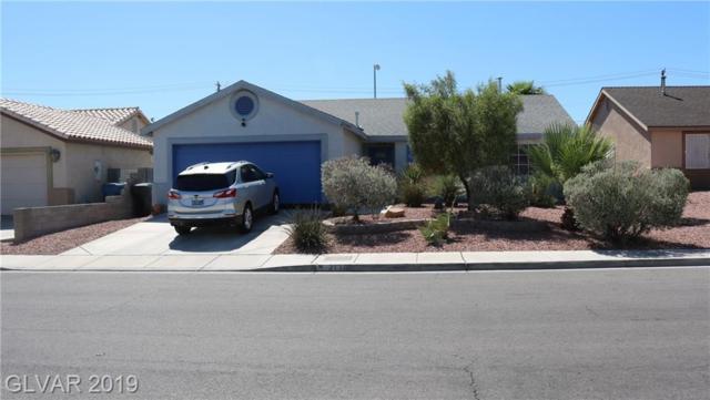 2139 Patriotic Ln., North Las Vegas, NV 89032 (MLS #2124731) :: Vestuto Realty Group
