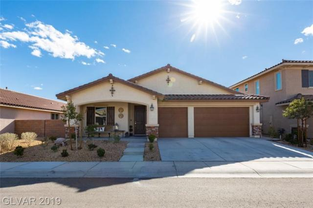 257 Punto Di Vista, Henderson, NV 89011 (MLS #2124753) :: The Snyder Group at Keller Williams Marketplace One