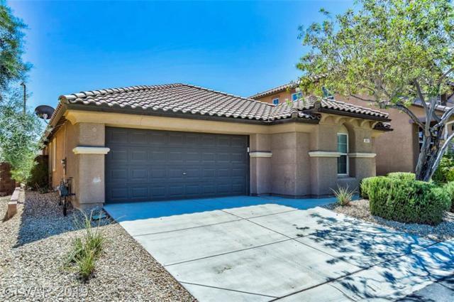 6917 Galeria Posada, Las Vegas, NV 89179 (MLS #2124816) :: Vestuto Realty Group