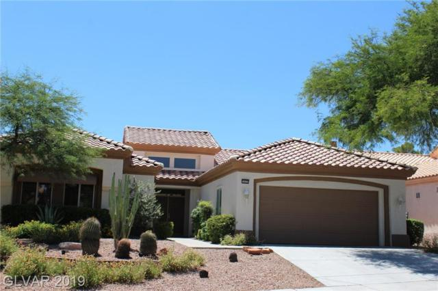 10209 Button Willow, Las Vegas, NV 89134 (MLS #2124822) :: The Snyder Group at Keller Williams Marketplace One