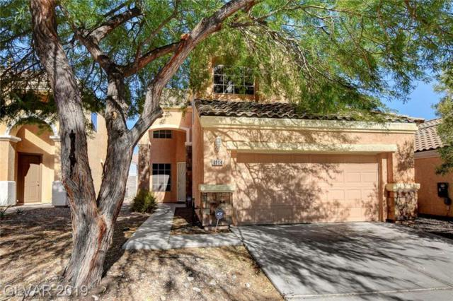 6904 Gothic Marigold, Las Vegas, NV 89149 (MLS #2124886) :: Capstone Real Estate Network
