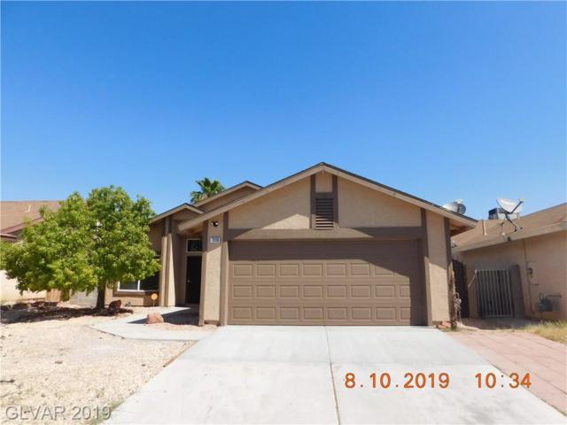 1320 Rev Wilson, North Las Vegas, NV 89030 (MLS #2124905) :: Signature Real Estate Group