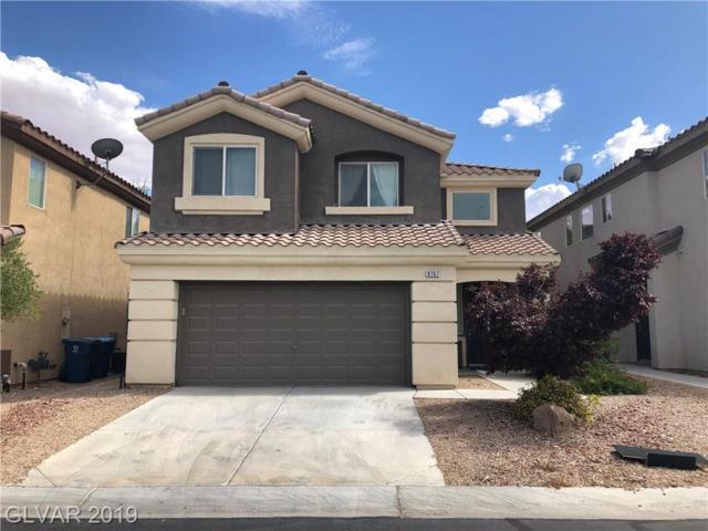 9707 Valmeyer, Las Vegas, NV 89148 (MLS #2124910) :: Vestuto Realty Group