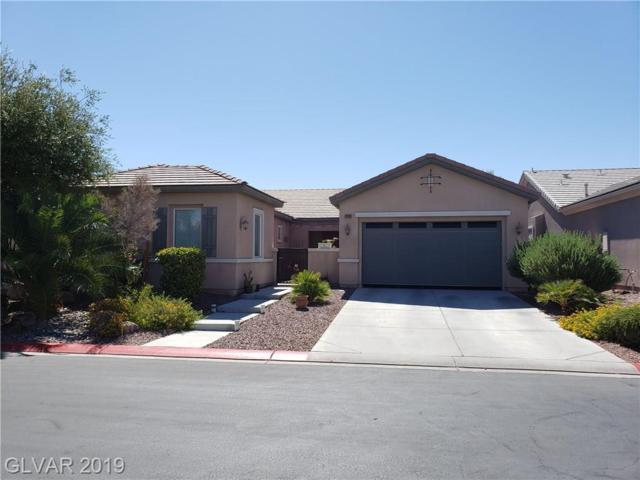 6908 Desert Wren, North Las Vegas, NV 89084 (MLS #2124918) :: Vestuto Realty Group