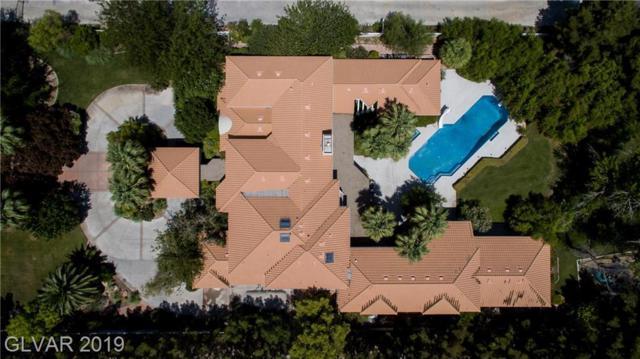 7140 Pine Street, Las Vegas, NV 89120 (MLS #2125052) :: Helen Riley Group | Simply Vegas